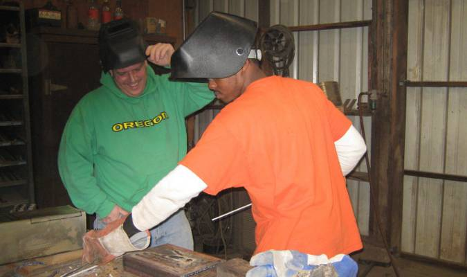 how to become a registered welding apprentice in newfoundland