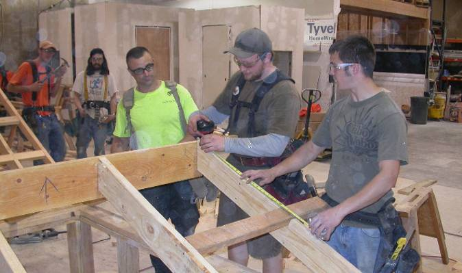 Apprenticeships in Portland, OR | Northwest College of Construction