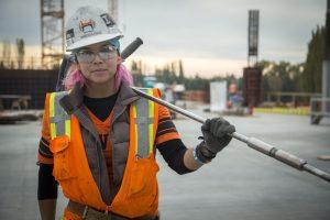 women in apprenticeship