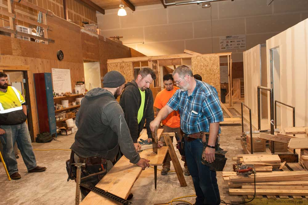 Carpentry Apprenticeship In Portland Oregon Nwcoc