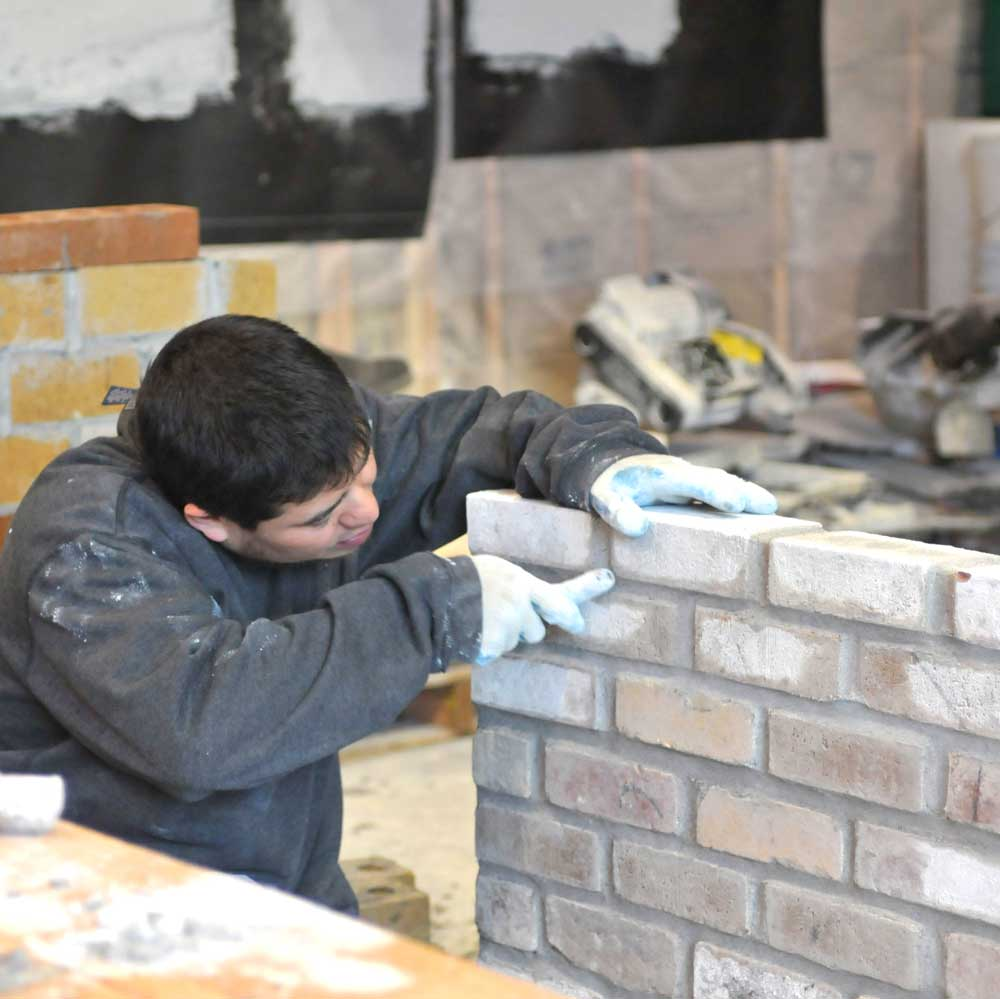 masonry apprenticeship