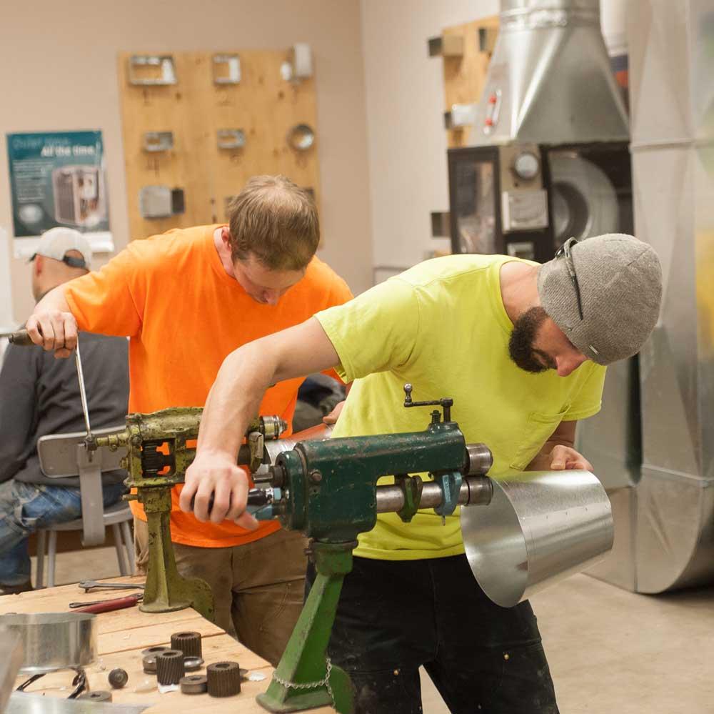 Woodworking Apprenticeship Oregon