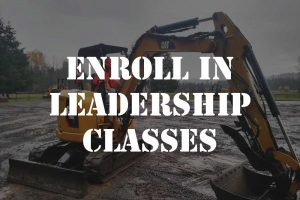 enroll in leadership training at northwest college of construction