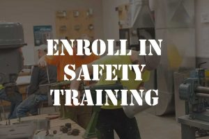 enroll in safety training at northwest college of construction
