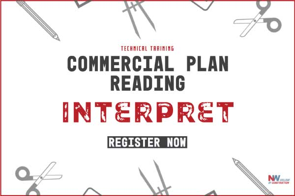 commercial plan reading course