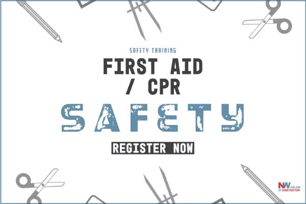 first aid cpr certification in portland, or