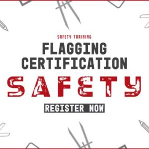 flagging certification at northwest college of construction