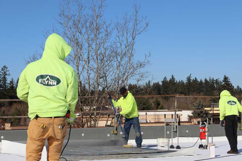 roofers apprenticeship at nwcoc