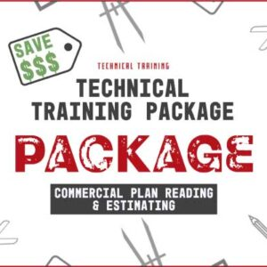 technical training package at nwcoc includes all technical training courses